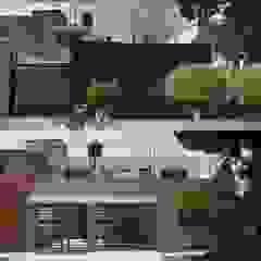 de Bewarq Architec Studio Colonial Piedra
