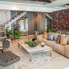 by MG INTERIOR DESIGN Eclectic