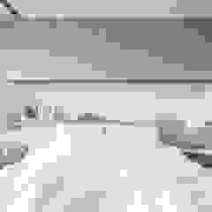 トロピカルスタイルの 寝室 の 昕益有限公司 トロピカル