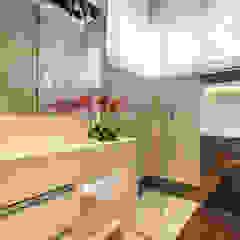 Casa Esplêndida Banheiros modernos por Arquiteto Aquiles Nícolas Kílaris Moderno
