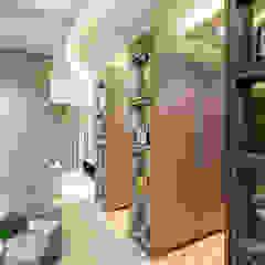 Casa Esplêndida Closets por Arquiteto Aquiles Nícolas Kílaris Moderno