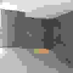 Modern Media Room by Rebello Pedras Decorativas Modern Stone