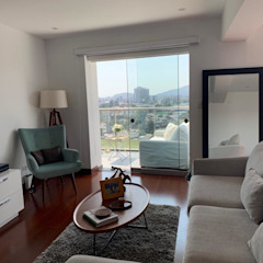Home Staging & Co. BedroomSofas & chaise longue
