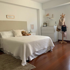 CERROS DE CAMACHO de Home Staging & Co. Minimalista
