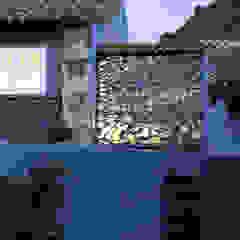 de DSol Studio de Arquitectura + Arte Rústico Piedra