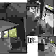 من DSol Studio de Arquitectura + Arte ريفي حجر