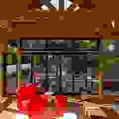 Albert Road, Tamboerskloof by Inline Spaces Pty Ltd Modern