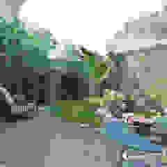من Green Interior حداثي