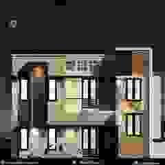Prithvi Homes Balkon