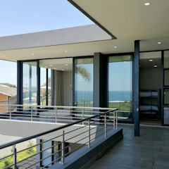 de Barnard & Associates - Architects Minimalista