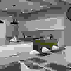 Project JB by Barnard & Associates - Architects Minimalist