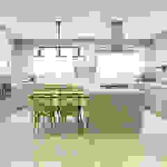 by Carolina Fagundes - Arquitetura e Interiores 클래식