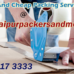 توسط Packers And Movers Jaipur | Get Free Quotes | Compare and Save آسیایی آجر