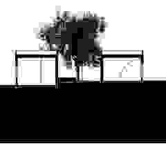 par Pedro Novo Arquitectos Moderne
