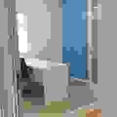 Oficina Estudios y despachos de estilo moderno de Quo Design - Diseño de muebles a medida - Puerto Montt Moderno