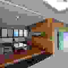 by 台中室內建築師|利程室內外裝飾 LICHENG 한옥