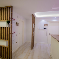 من Teknik Sanat İç Mimarlık Renovasyon Ltd. Şti. ريفي