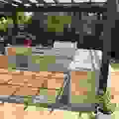 Jardines mediterráneos de Dome Ovens® Mediterráneo