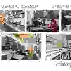 by Dorka Jonas Interiors Eclectic