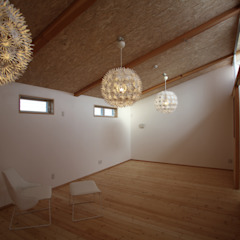 「 Yoka 」III の 株式会社高野設計工房 北欧