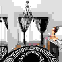30평 아파트 홈스타일 모던스타일 드레싱 룸 by 제이미홈스타일링 모던