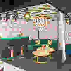 Decorex Cape Town Designer Spotlight, Danela Conti. IRIS C. - homify