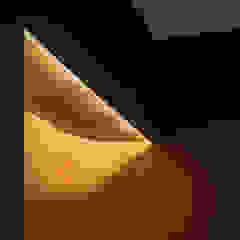 Clínica de Fisioterapia Mar Saúde Spa moderno por HAS - Hinterland Architecture Studio Moderno