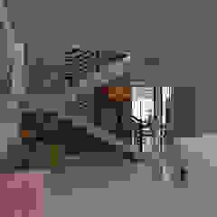 من REA + m3 Taller de Arquitectura حداثي