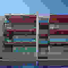 Hotel Margarita de Grupo Viesa Moderno Vidrio