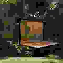 من Giselle Wanderley arquitetura تبسيطي حديد