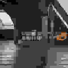 من AMUNT Architekten in Stuttgart und Aachen أسيوي