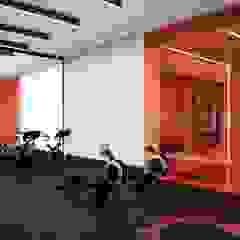Fitness clássico por Architectural Design Studio Clássico