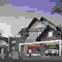 por Creo Homes Pvt Ltd Asiático