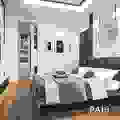 Project : Perfect Place 4 – Ratchapruek โดย PAI9 Interior Design Studio โมเดิร์น