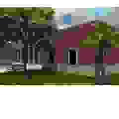 by FIME Construcciones y Urbanizaciones SA de CV Colonial چونا