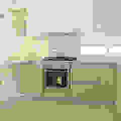 ICONO 60 Cocinas modernas de Diseños y construcciones Dyco Moderno