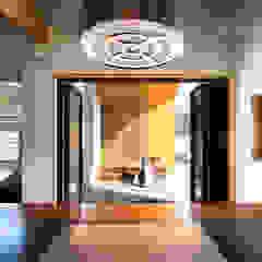 은퇴인생의 새로운 보금자리, 울산 미호리주택 by 주택설계전문 디자인그룹 홈스타일토토 모던 우드 우드 그레인