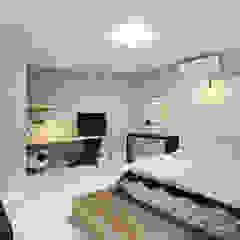 من 주택설계전문 디자인그룹 홈스타일토토 حداثي ألواح خشب مضغوط