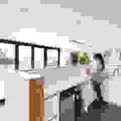 다목적 아지트,고양시 오금동 '더디퍼런스' by 주택설계전문 디자인그룹 홈스타일토토 모던 타일