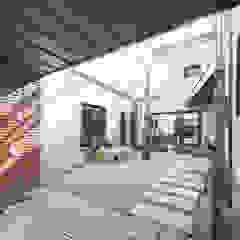 by 주택설계전문 디자인그룹 홈스타일토토 Modern پتھر