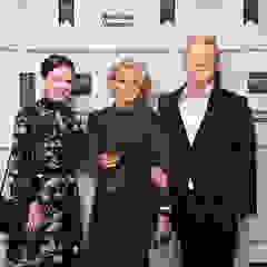Победа Luxury Antonovich Design в престижном конкурсе Офисы и магазины в стиле модерн от Студия Luxury Antonovich Design Модерн
