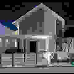 Oleh CV Leilinor Architect Modern