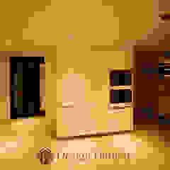 쌍문동 신원 2차 주상복합 37py by Design Daroom 디자인다룸 모던
