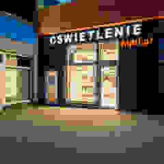 Salon Oświetlenia w Łodzi od Nowoczesne lampy - doradzamy. oświetlamy - Lajtit.pl Nowoczesny