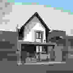 Alfa House Oleh MODULA Modern