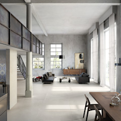 EdimaxAstor Moderne slaapkamers van Spadon Agenturen Modern Keramiek