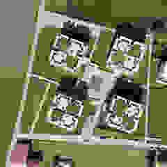 Progetti od Mino Caggiula Architects Nowoczesny