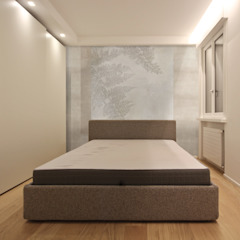 CONTEMPORANEO ZEN CITY LIFE di JFD - Juri Favilli Design Minimalista