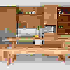 Espaço gourmet simples e aconchegante por Flávia Diniz - Designer de Ambientes Moderno