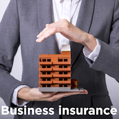 You Could Also Get Business Insurance for Your Small Business من Cubit-Insurance أسيوي